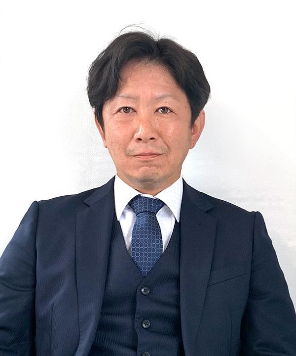 代表取締役 荒本 吉孝